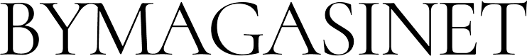 Bymagasinet.net Logo